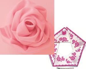 """Rosen Schablone von Clover 8472 /""""Sweetheart Rose Maker/"""""""